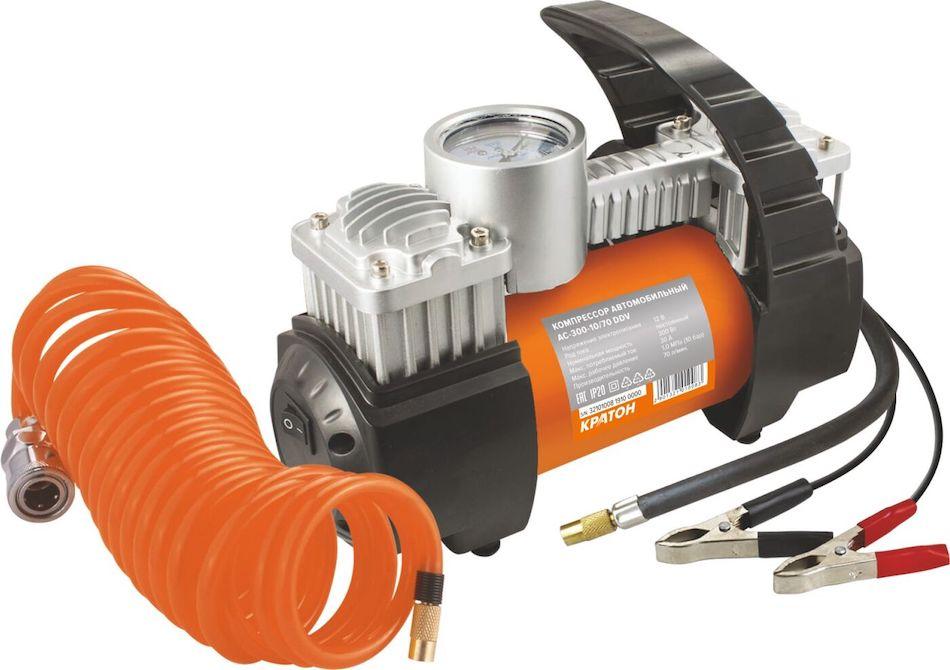 Автомобильный компрессор Кратон AC30010:70DDV