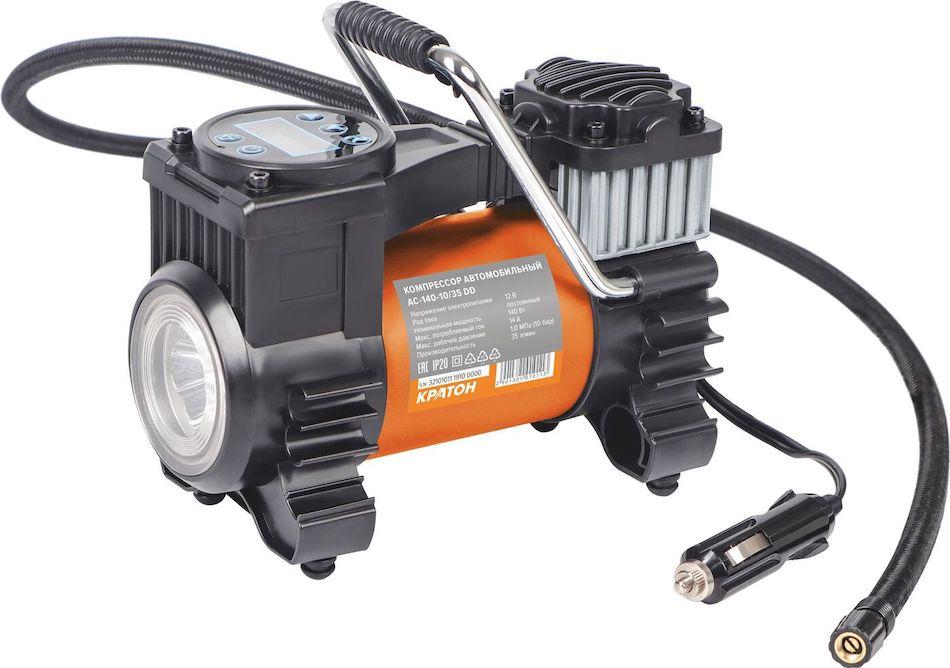 Автомобильный компрессор Кратон AC14010:35DD
