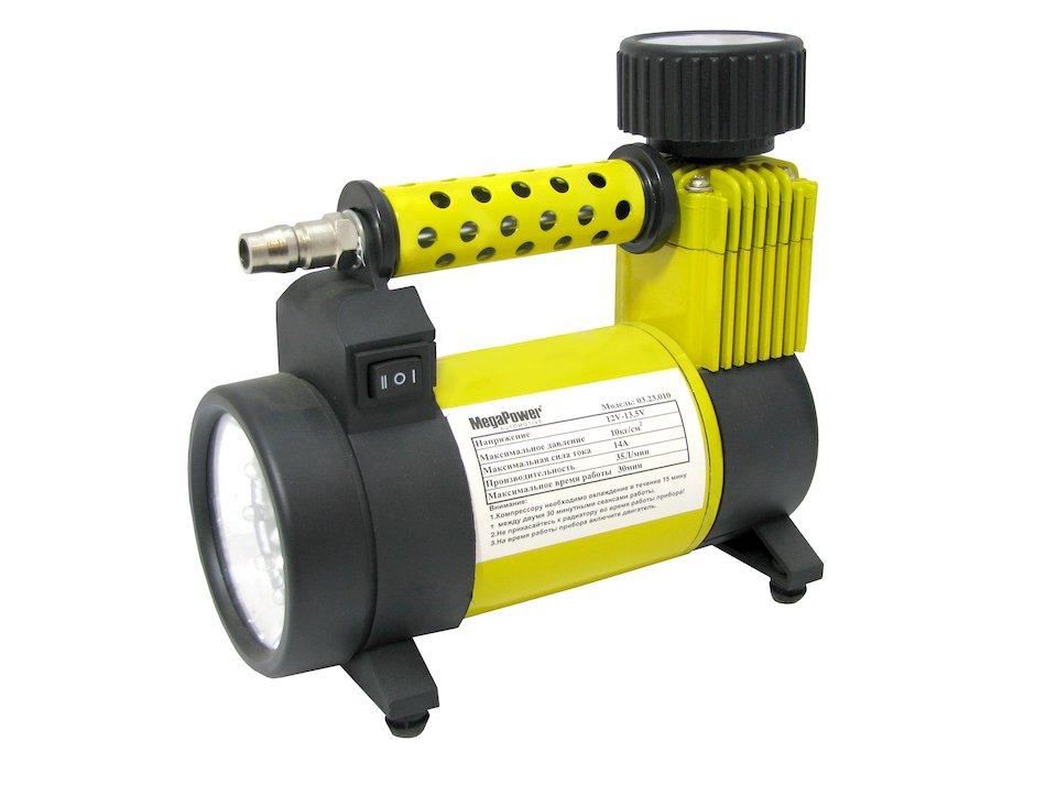 MegaPower в сумке большой VOLCANO 008052 (AC-600) S-10001