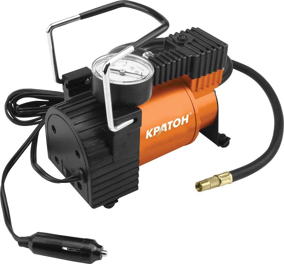 Автомобильный компрессор Кратон AC-160-10:35L