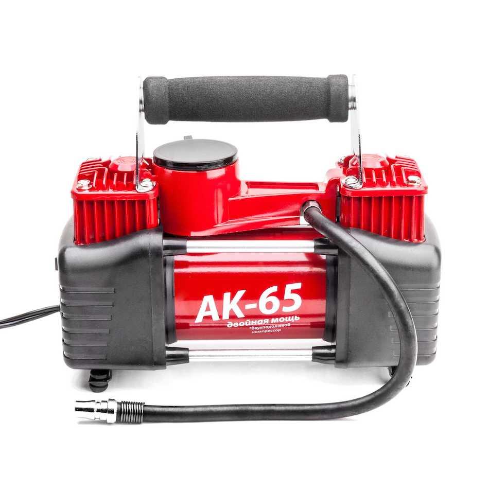 Автомобильный компрессор «Автопрофи»