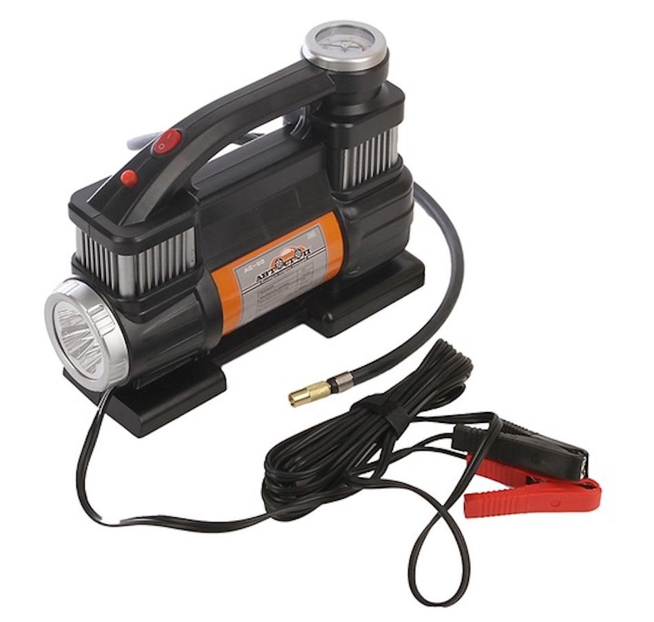 Автомобильный компрессор «Автостоп» AC-60
