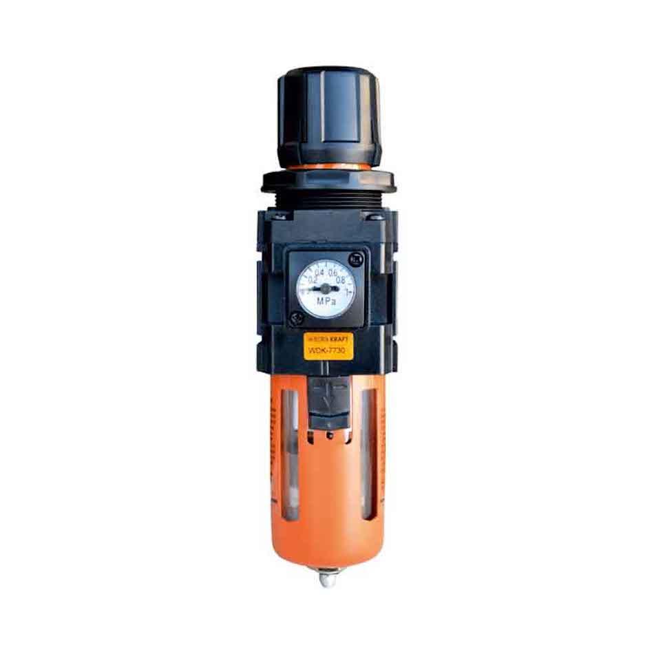 Фильтр-масловлагоотделитель WIEDERKRAFT WDK-7730
