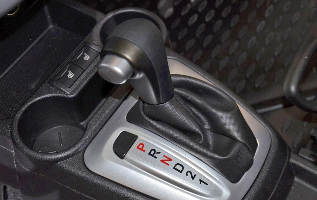 Автоматическая коробка переключения передач на «Ладе Гранта»