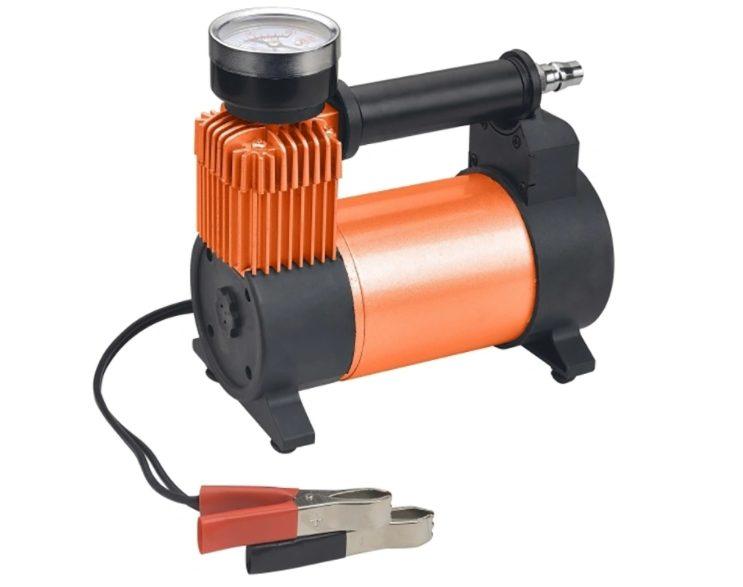 Автомобильном компрессоре Sturm MC8850