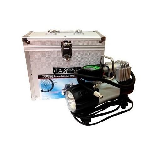 Автомобильный компрессор 408EG