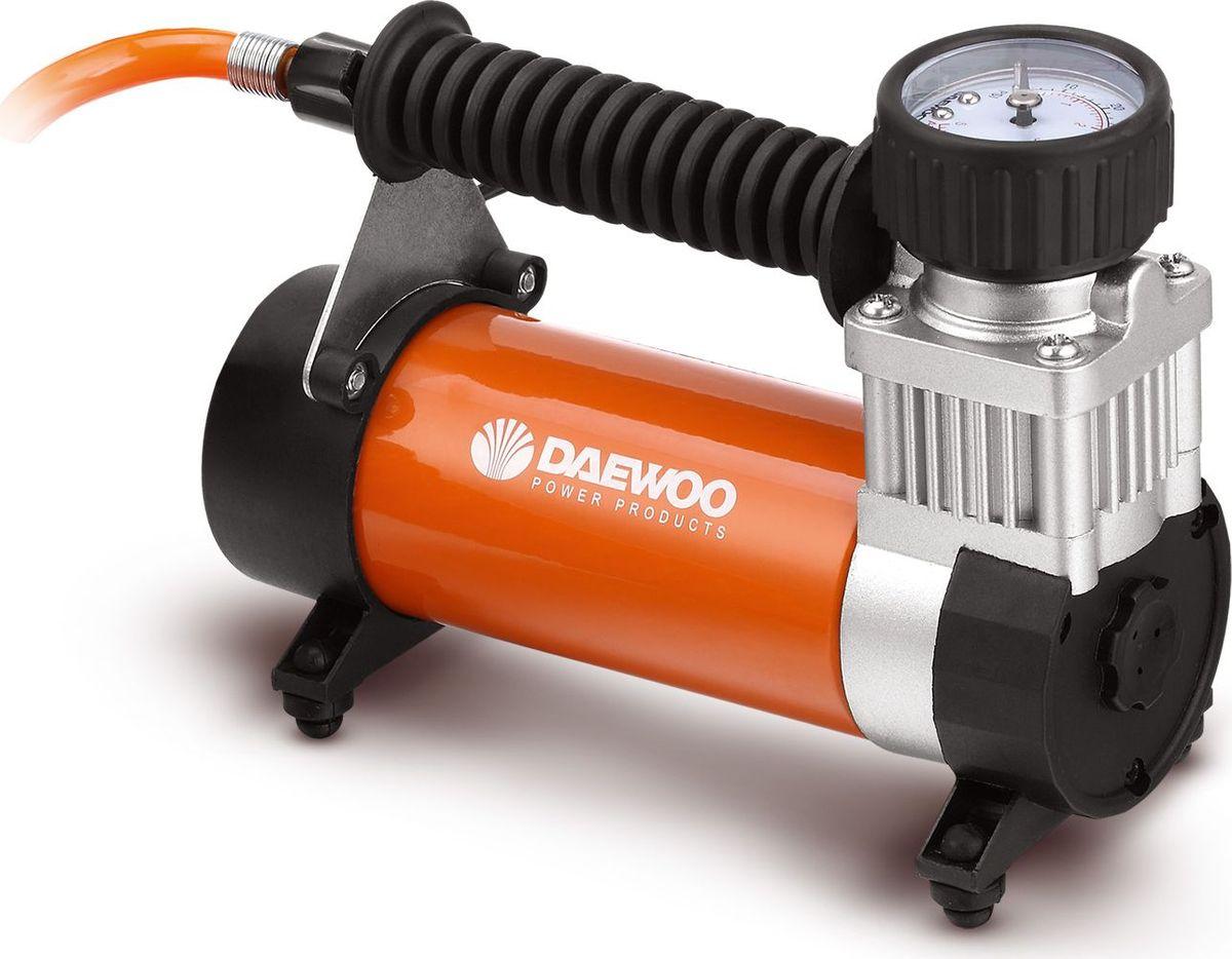 Автомобильный компрессор Daewoo Power Products DW25