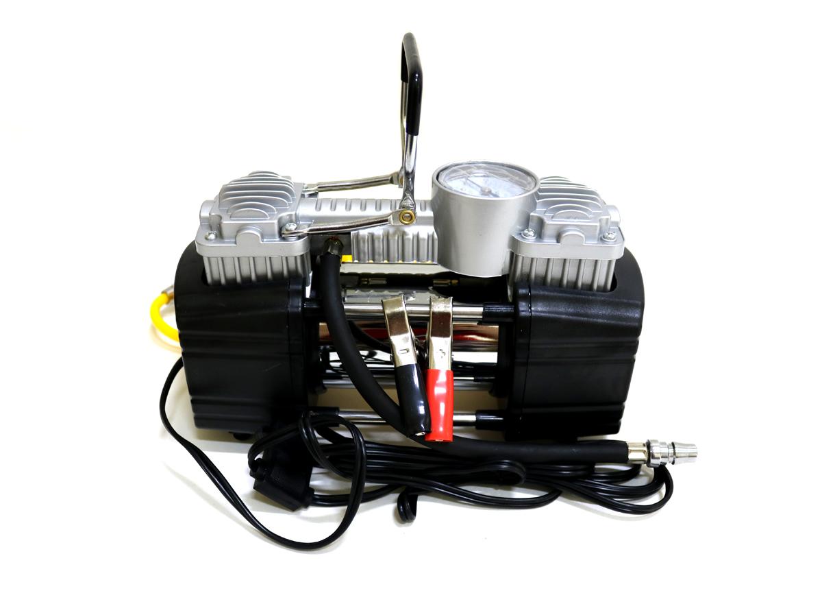 Автомобильный компрессор Компрессор 802SG