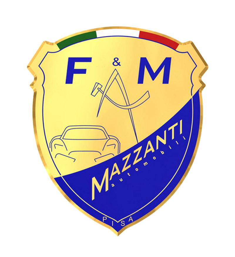 Эмблема Mazzanti