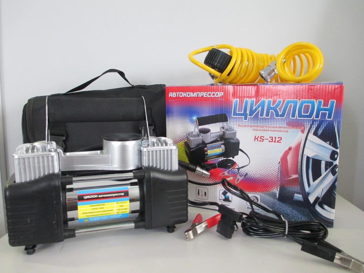 «KS-Auto Циклон KS-312А»