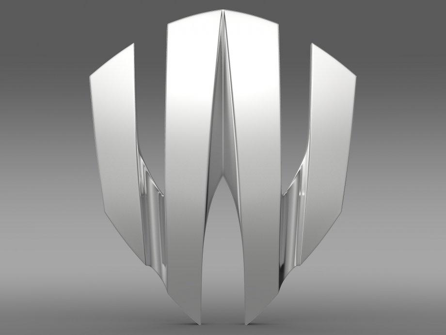 Логотип бренда W Motors