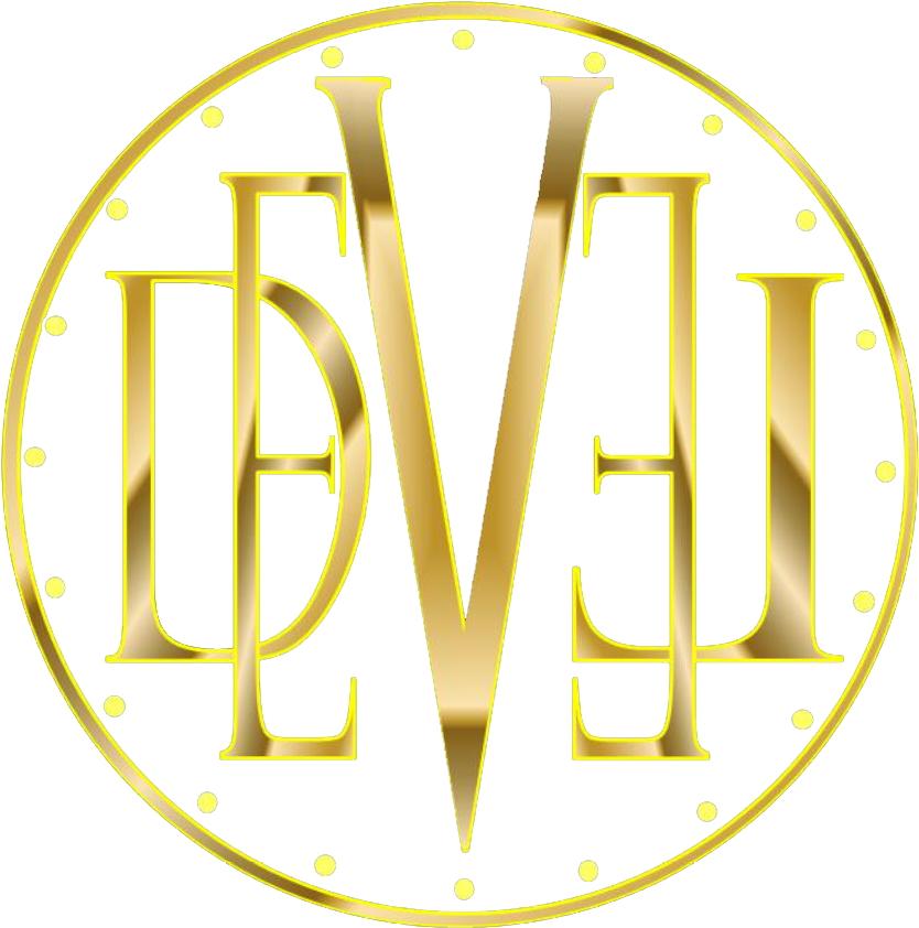 Логотип Devel Motors