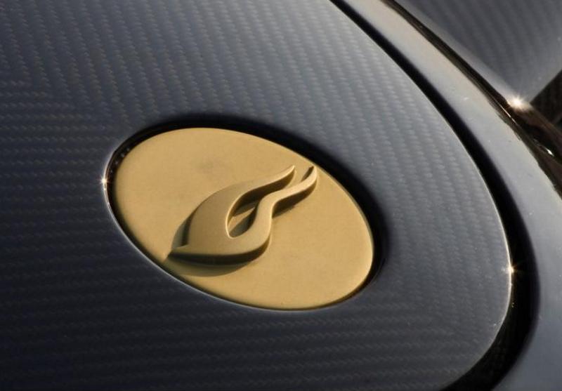 Логотип компании Tramontana