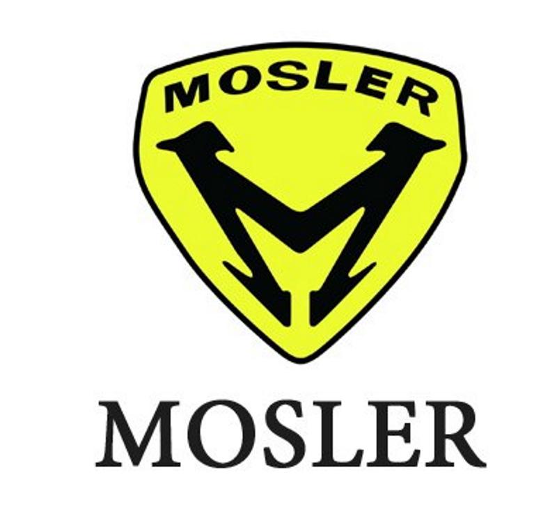Логотип Mosler