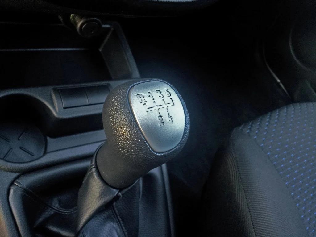 Механическая коробка переключения передач на «Ладе Гранта»