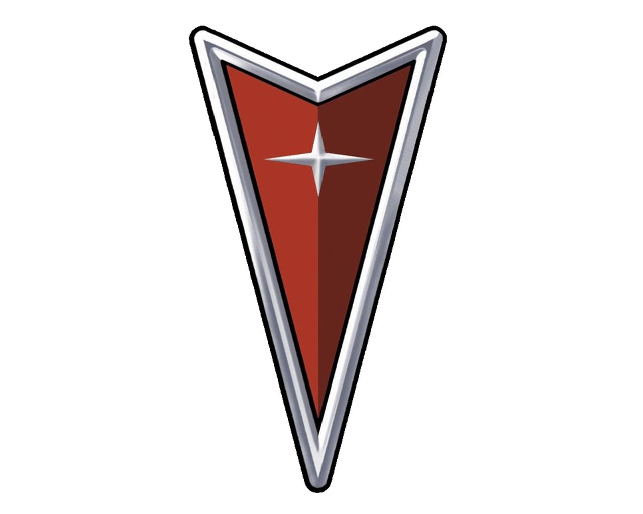 Pontiac логотип