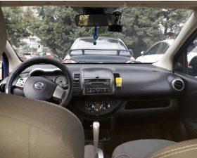Nissan Note отзыв владельца