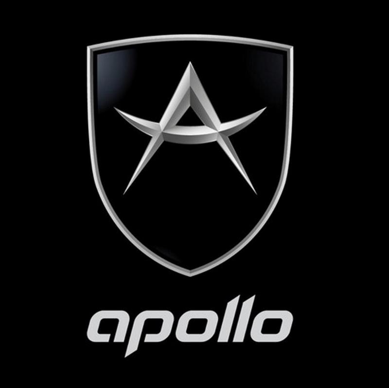 Значок автомобилей Apollo