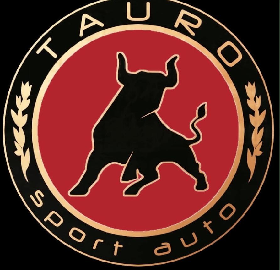 Значок автомобилей Tauro Sport Auto