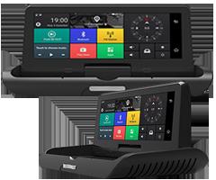 Регистратор Junsun на Android с GPS и Sim картой