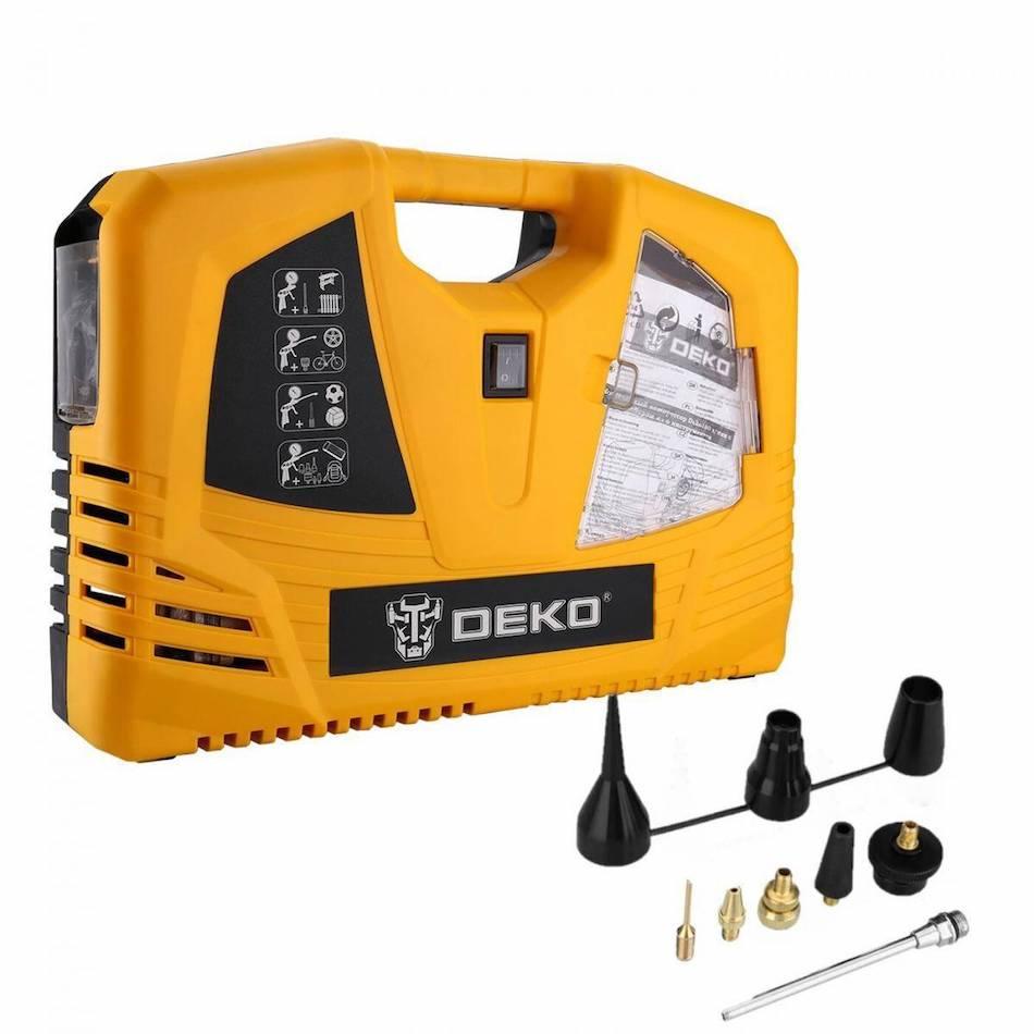 DEKO 009-0100