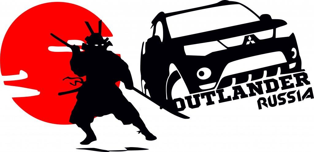 3D-металлическая самурайская наклейка с эмблемой для автомобиля