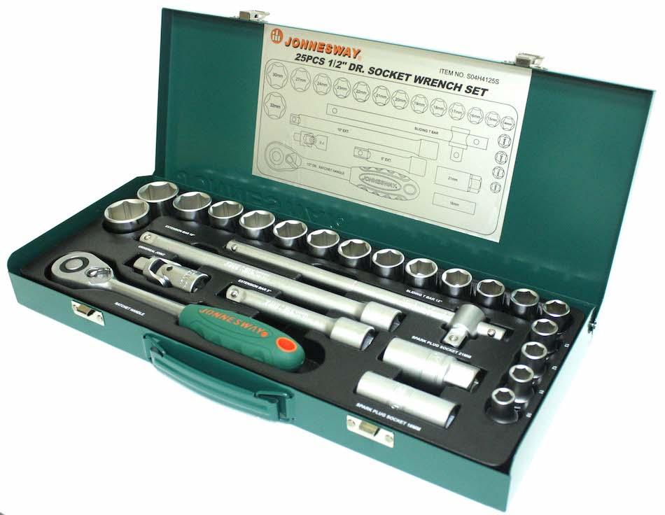 Набор для кузовного ремонта Jonnesway AE310003