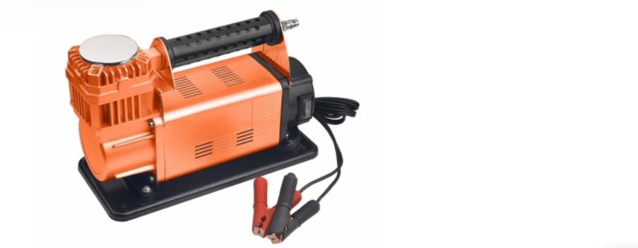 Автомобильном компрессоре Sturm MC88160