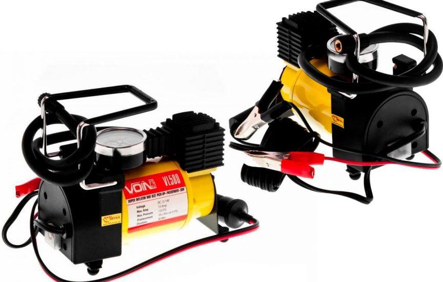 Автомобильные компрессоры для кроссоверов