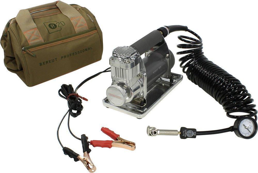 Автомобильный компрессор «Беркут» R20