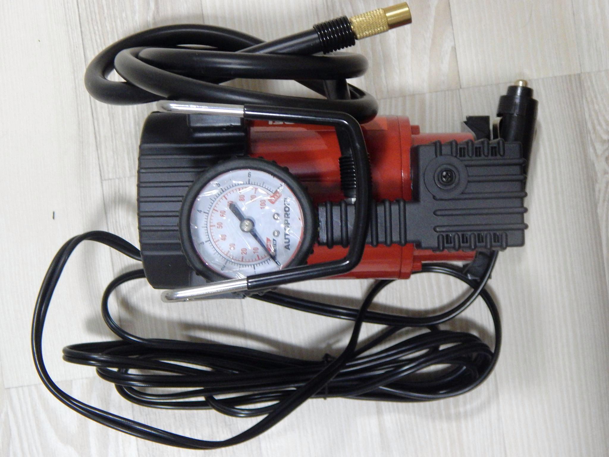 Автомобильный компрессор GT2069