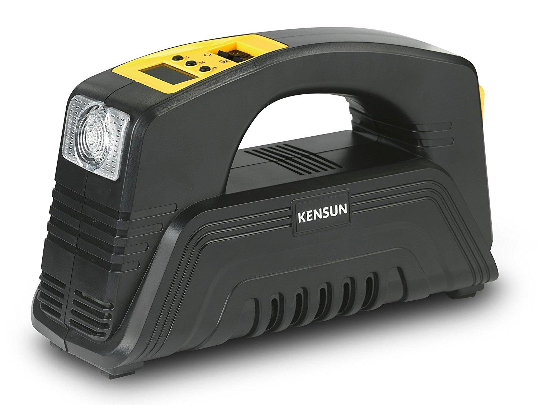 Автомобильный компрессор Kensun Tire Inflator