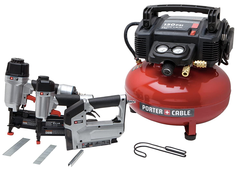Автомобильный компрессор PORTER-CABLE C2002