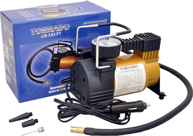 Автомобильный компрессор Tornado АС 580