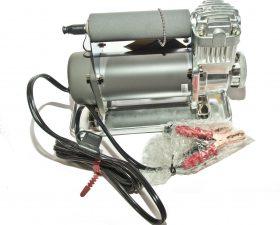Автомобильный компрессор высокого давления: ТОП-3 лучшие модели