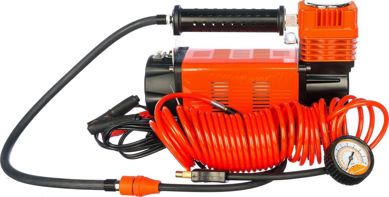 Автомобильный мощный компрессор «Агрессор» AGR-8LT