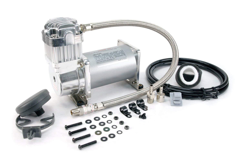 Автомобильный воздушный компрессор, 12 В пост. тока, 150 PSI