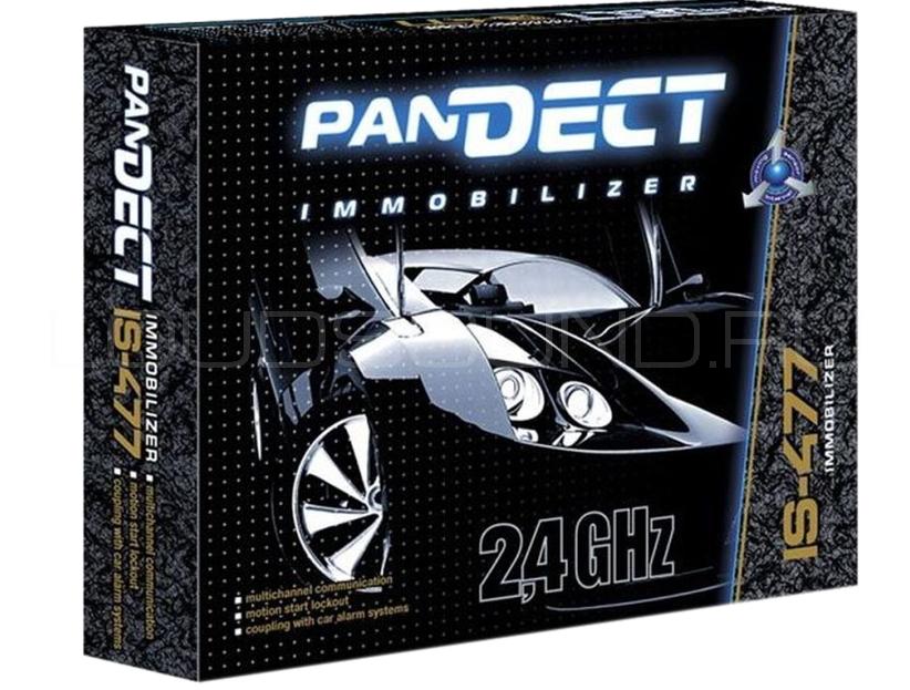 Иммобилайзер Pandect