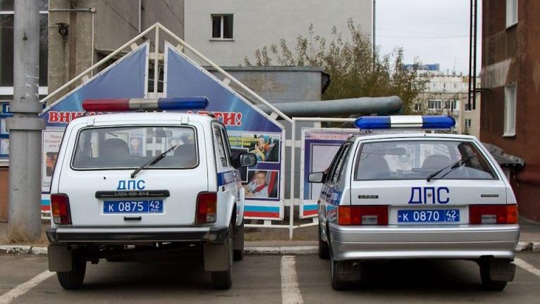 История появления опознавательных знаков голубого цвета в России