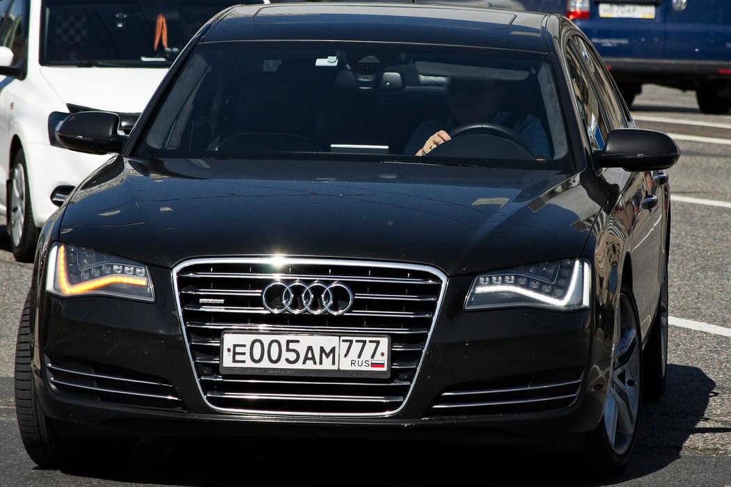 Как узнать номер авто по фамилии владельца