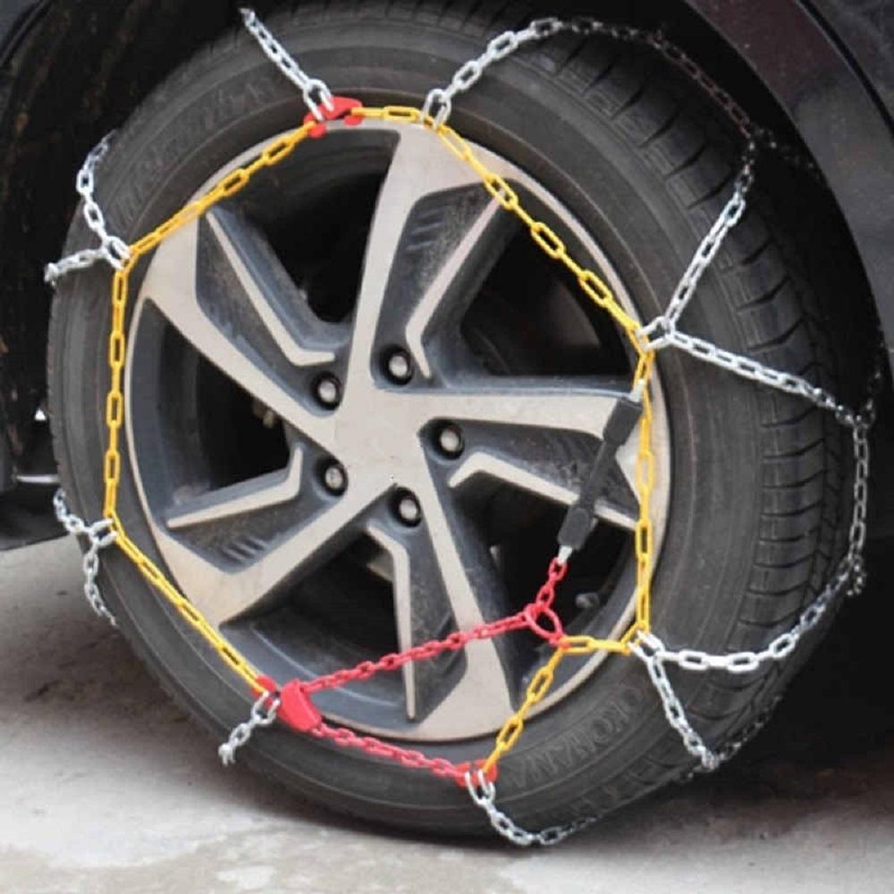 Лучшие цепи противоскольжения от производителя: ТОП-5 популярных цепей для колес