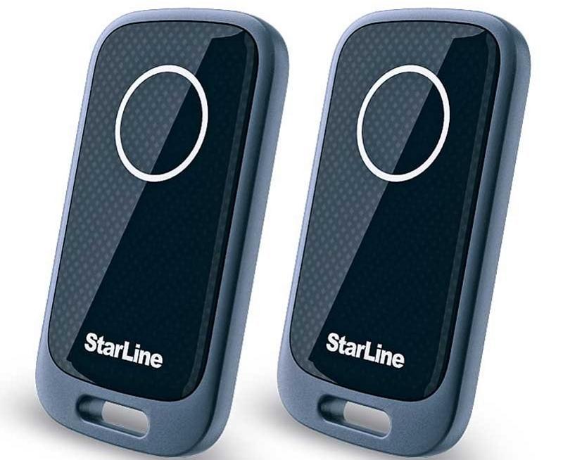 Радиометка к иммобилайзерам Starline i95