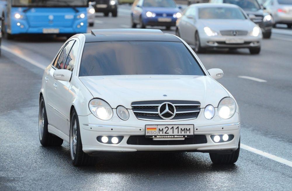 RSO на номере авто - кому принадлежат номера RSO, особенности номеров из Южной Осетии, езда в РФ с номерами РСО