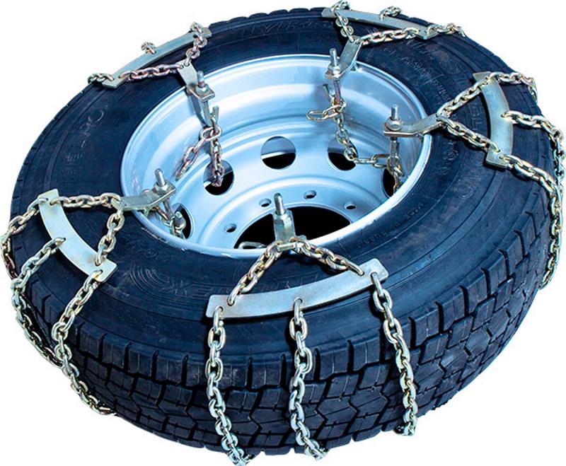 Сегментные цепи на колеса от производителя «Медведь»