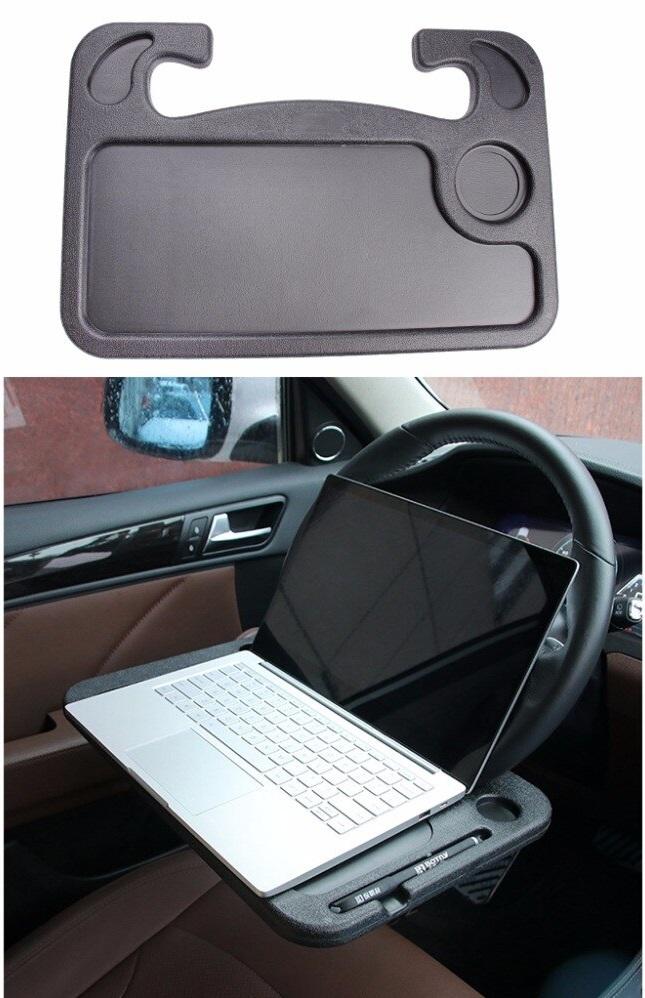 Универсальный портативный поднос на руль для ноутбука