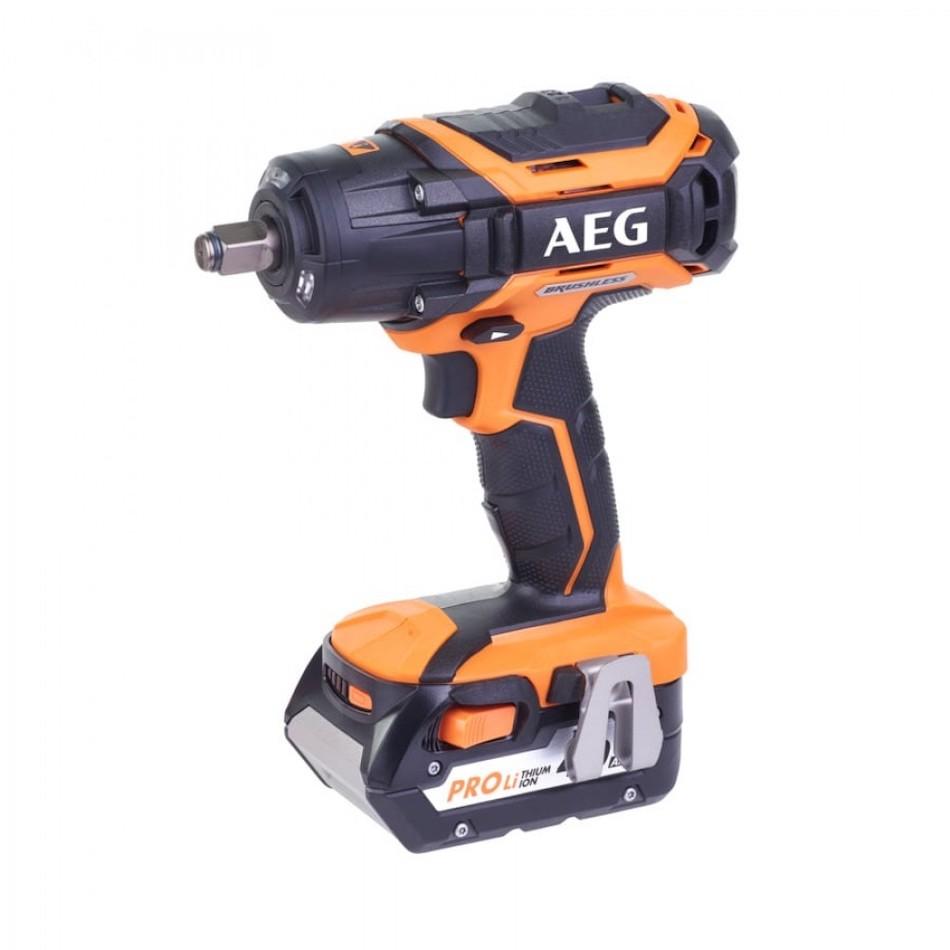 AEG BSS 18C 12ZBL-0