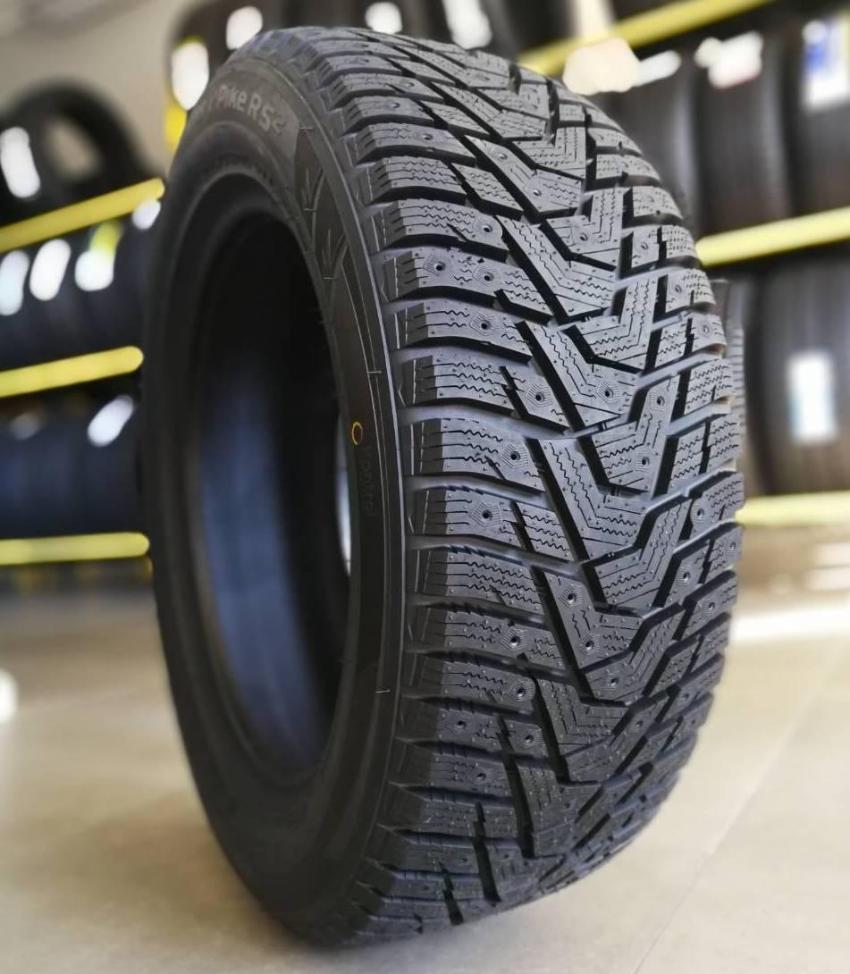 Hankook Tire Winter i*Pike X W429A