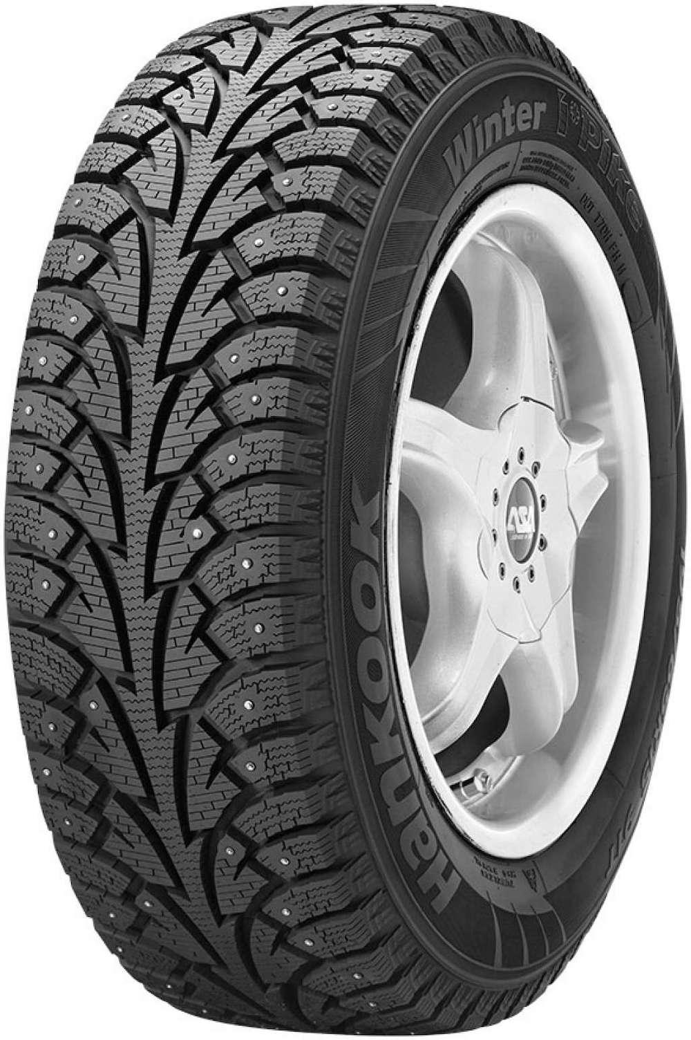 Hankook Tire Winter i*Pike W409