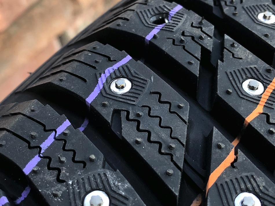Hankook Tire Winter i*Pike RS2 W429 205/55 R16 91T