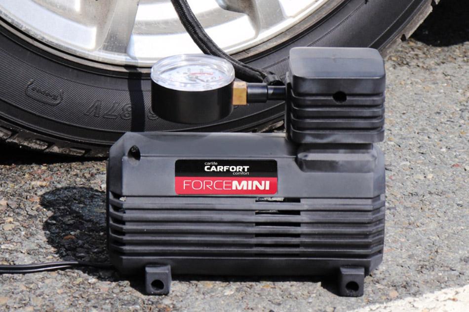 CarfortForceMini